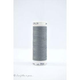 3506 - Fil à coudre Mettler Seralon 200m - coloris marron
