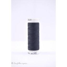 1452 - Fil à coudre Mettler Seralon 200m - coloris marron