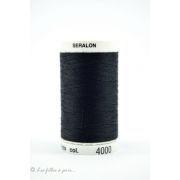 Fil à coudre Mettler ® Seralon 500m - 4000 METTLER ® - 1