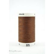 Fil à coudre Mettler ® Seralon 500m - 0975