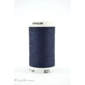 Fil à coudre Mettler® Seralon 500m - 0821 METTLER ® - 1