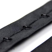 Agrafes sur bande - 20mm - 2