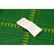 Rallonge soutien-gorge élastique 2 crochets - 32mm / 75mm - 3