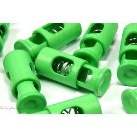 Arrêt cordon cylindrique - Lot de 2 - 1