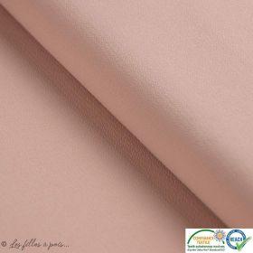 Tissu crêpe stretch