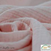 Tissu double gaze de coton Autres marques - Tissus et mercerie - 4