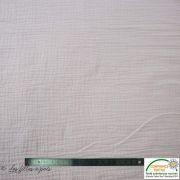 Tissu double gaze de coton Autres marques - Tissus et mercerie - 8