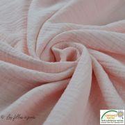Tissu double gaze de coton Autres marques - Tissus et mercerie - 5