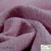 Tissu french terry coton pailleté Autres marques - Tissus et mercerie - 3