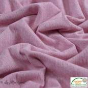 Tissu french terry coton pailleté Autres marques - Tissus et mercerie - 4