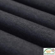 Tissu jersey punto di milano coton uni Autres marques - 14