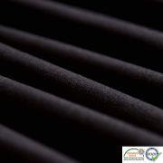 Tissu jersey punto di milano coton uni Autres marques - 19
