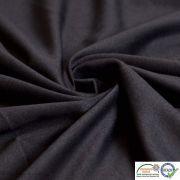 Tissu jersey punto di milano coton uni Autres marques - 17