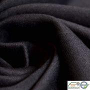 Tissu jersey punto di milano coton uni Autres marques - 18