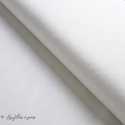 Tissu jersey punto di milano coton uni Autres marques - 21