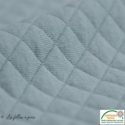 Tissu matelassé jersey - Oeko-Tex ®