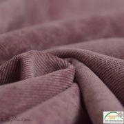 Tissu velours milleraies Autres marques - Tissus et mercerie - 18