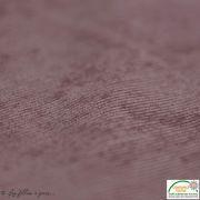 Tissu velours milleraies Autres marques - Tissus et mercerie - 17