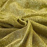 Tissu jersey maille lurex -Argenté Autres marques - 10