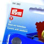 Oeillets à sertir avec outils de pose - Rond - Prym ® Prym ® - 18