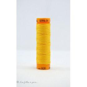 Fil à coudre boutonnière et cordonnet Mettler ® Seralon - 0120 METTLER ® - 1