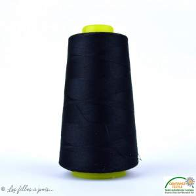 Cône de fil à coudre pour surjeteuse et recouvreuse - 2753m - 2
