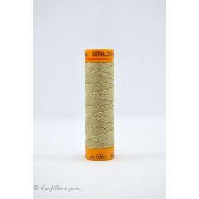 Fil à coudre boutonnière et cordonnet Mettler ® Seralon - 0265 METTLER ® - 1