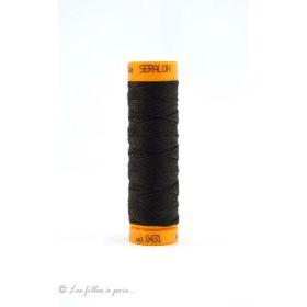 Fil à coudre boutonnière et cordonnet Mettler ® Seralon - 0431 METTLER ® - 1