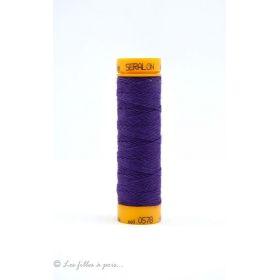 Fil à coudre boutonnière et cordonnet Mettler ® Seralon - 0578 METTLER ® - 1