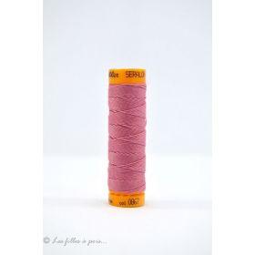 Fil à coudre boutonnière et cordonnet Mettler ® Seralon - 0867 METTLER ® - 1