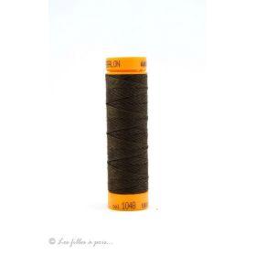 Fil à coudre boutonnière et cordonnet Mettler ® Seralon - 1048 METTLER ® - 1