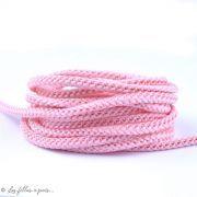 Cordon polyester - 4/5mm