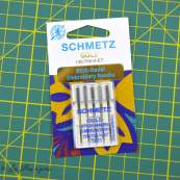 aiguilles SCHMETZ® GOLD broderie 130/705H-ET 90/14