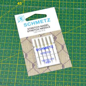Aiguilles SCHMETZ® stretch 130/705H-S