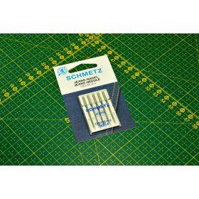 Aiguilles jeans machine à coudre - Schmetz ® SCHMETZ ® - 3