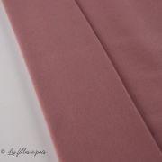 Bord côte jersey tubulaire - 25cmx145cm - Oeko-Tex ® Autres marques - 2
