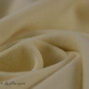 Bord côte jersey tubulaire - 25cmx145cm - Oeko-Tex ® Autres marques - 12