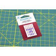 Assortiment aiguilles SCHMETZ® cuir  130/705H-LL 120
