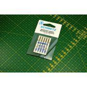 Aiguilles microtex machine à coudre - Schmetz ®