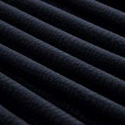 Tissu matelassé jersey motif aspect crocodile Autres marques - 5