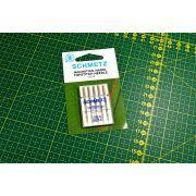 Aiguilles Topstich surpiqûres machine à coudre - Schmetz ® SCHMETZ ® - 2