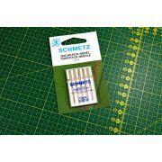 Aiguilles Topstich surpiqûres machine à coudre - Schmetz ® SCHMETZ ® - 3