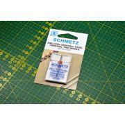 Aiguille universelle double machine à coudre - Schmetz ® SCHMETZ ® - 3