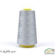 Cône de fil à coudre pour surjeteuse et recouvreuse - 2753m