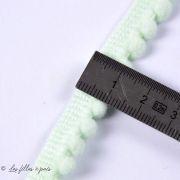 Galon petit pompon - 13mm