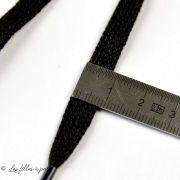 Lacets plats sport - 120cm
