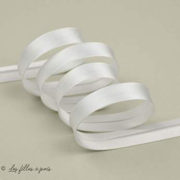 Biais satin polyester - 15mm