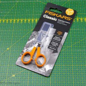 Ciseaux Fiskars ® précision lames droites - 10cm Fiskars ® - 1
