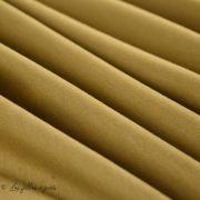 Tissu jersey punto di milano coton uni Autres marques - 33