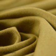 Tissu jersey punto di milano coton uni Autres marques - 30